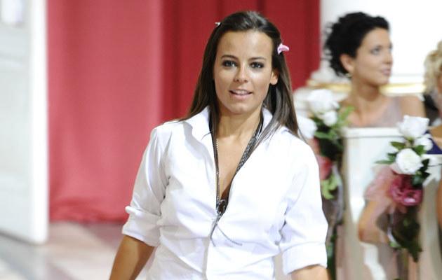 Anna Mucha, fot. Jarosław Antoniak  /MWMedia