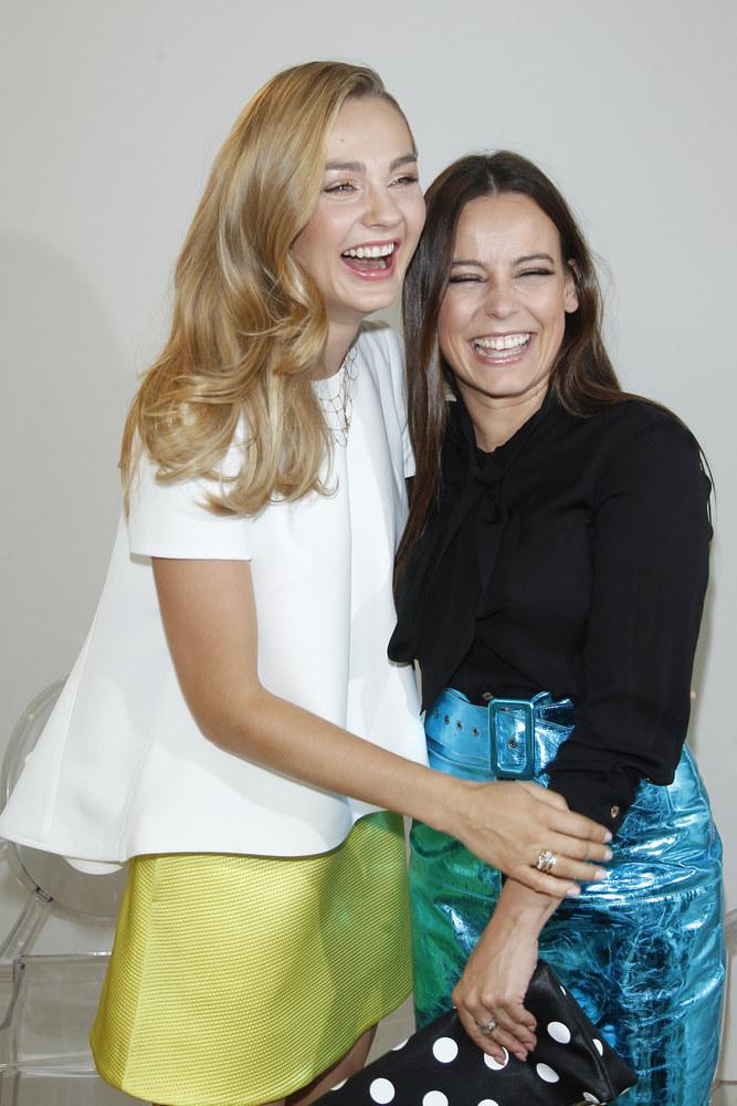 Anna Mucha i Małgorzata Socha /AKPA