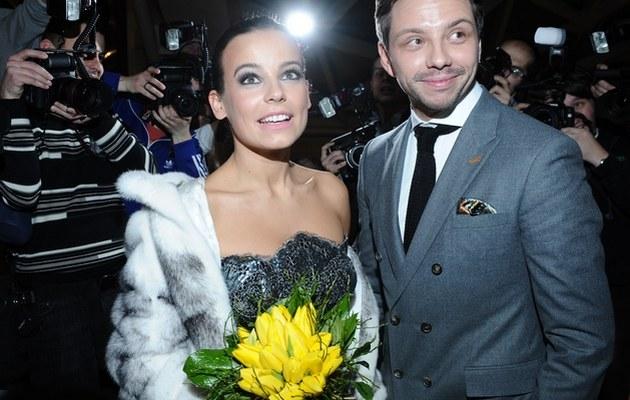 Anna Mucha i Marcel Sora są już małżeństwem? /- /MWMedia