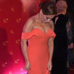 Anna Mucha jest w ciąży? Jedno zdjęcie wywołało spekulacje!