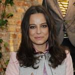 Anna Mucha po wypadku