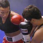 Anna Mucha: Ponosi ją w ringu