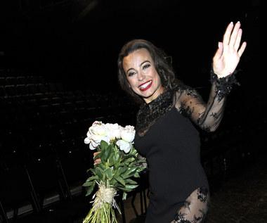 Anna Mucha produkuje spektakl teatralny