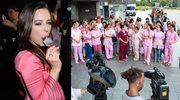 Anna Mucha solidaryzuje się z protestującymi pielęgniarkami! Jest wściekła!