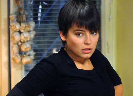 Anna Mucha - spełniona, szczęśliwa, ale czasami smutna / fot. Andrzej Szilagyi /MWMedia