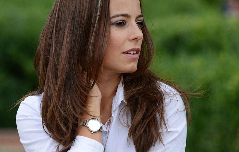 Anna Mucha to jedna z najpopularniejszych polskich aktorek /Gallo Images / Contributor /Getty Images