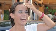 Anna Mucha wyznaje: Rura robi dobrze na głowę!