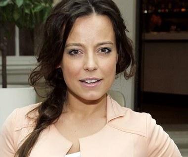 Anna Mucha zagrała w filmie z Mariuszem Pudzianowskim