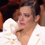 """Anna Mucha zalana łzami w """"Dance Dance Dance"""""""