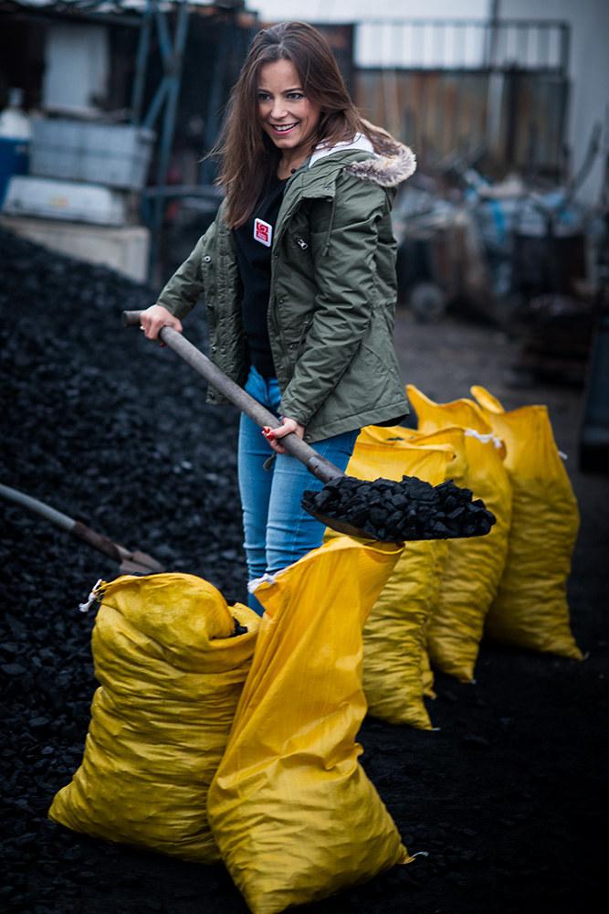 Anna Mucha /Leszek Ogrodnik /materiały prasowe