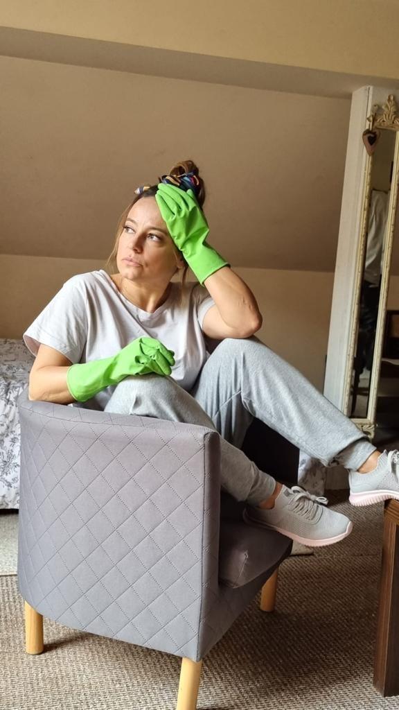 Anna Mucha /materiały promocyjne