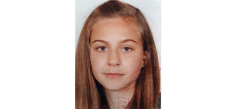 Anna Muszyńska ma 168 cm wzrostu i waży około 60 kg /Policja