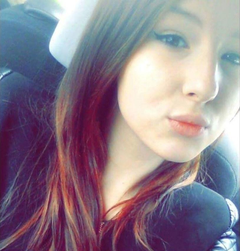 Anna Nagórna poszukiwana jest przez policję /Policja