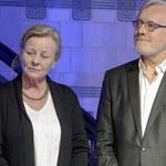 Anna Nehrebecka i Andrzej Seweryn: Szansa na pojednanie?