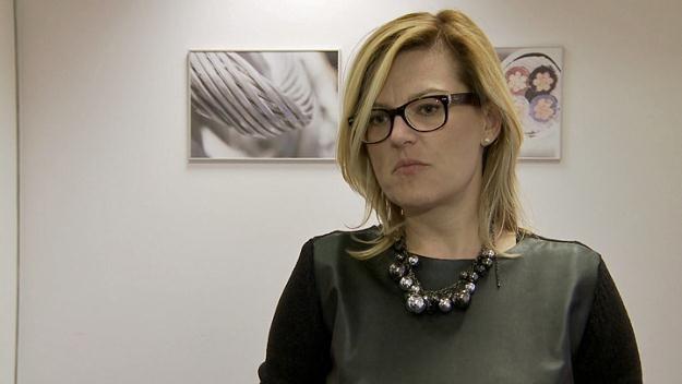 Anna Nowakowska, dyrektor sprzedaży i marketingu Stena Recycling /Newseria Biznes