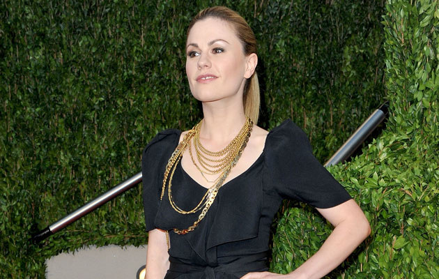 Anna Paquin, fot. Pascal Le Segretain   /Getty Images/Flash Press Media