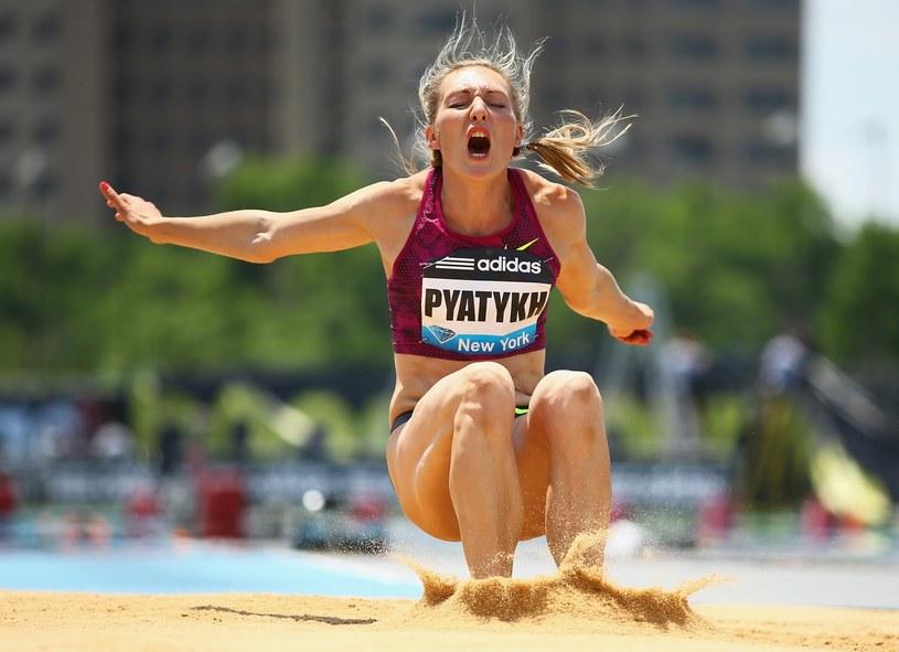 Anna Piatych /AFP