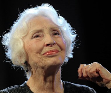 Anna Polony kończy 80 lat