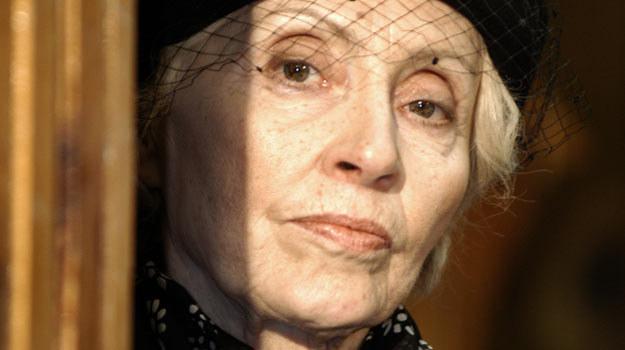Anna Polony przyznaje, że nie po drodze jej z wizją teatru Jana Klaty. /AKPA