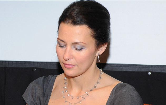 Anna Popek  /MWMedia