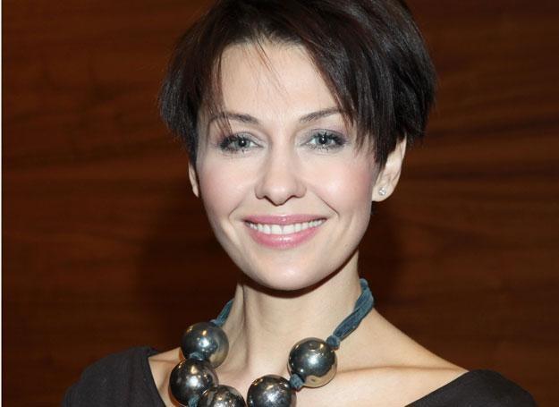 Anna Popek chce spędzać więcej czasu z córkami / fot.P. Wrzecion /MWMedia