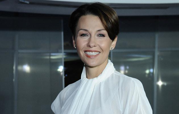 Anna Popek, fot. Andras Szilagyi  /MWMedia