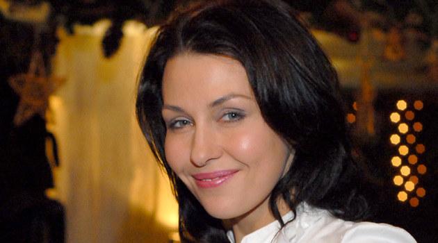 Anna Popek, fot. Andrzej Szilagyi  /MWMedia