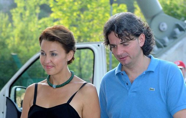 Anna Popek i Konrad Komornicki /Andras Szilagyi /MWMedia