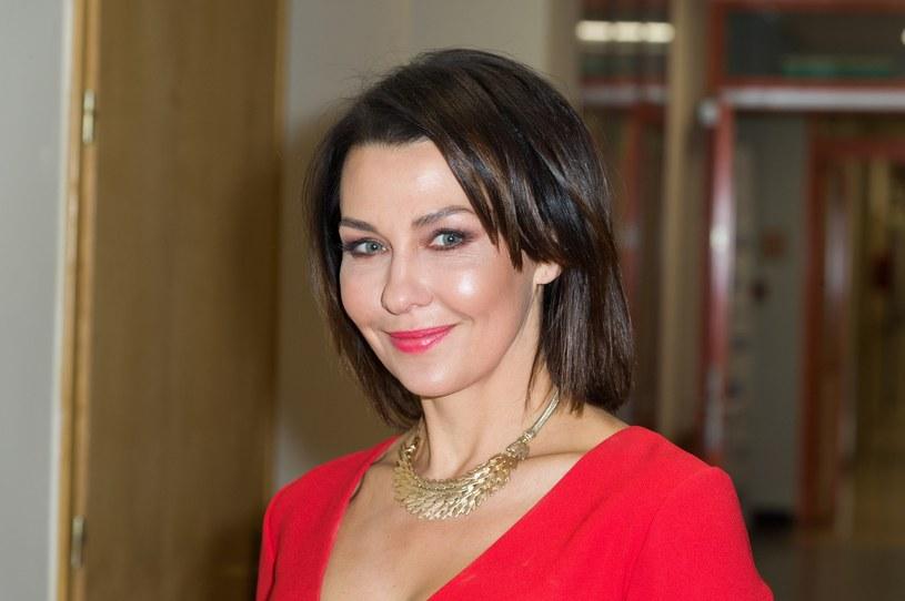 Anna Popek opowiedziała o swoich dorosłych córkach /Artur Zawadzki/REPORTER /East News
