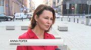 Anna Popek: Organizm nie wybacza