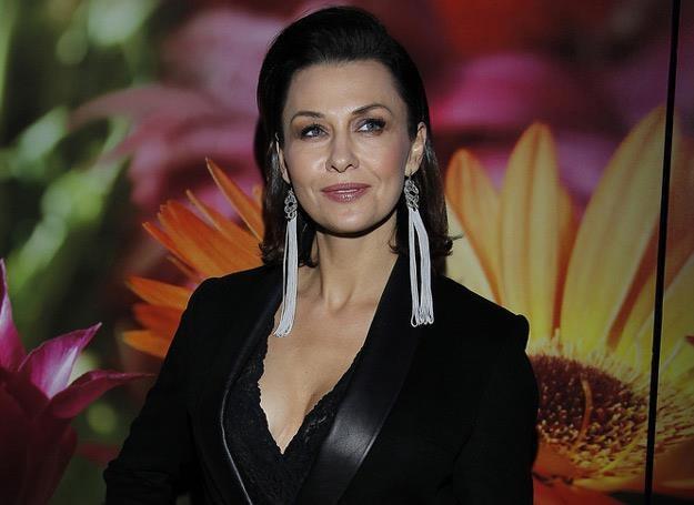Anna Popek zagrała w teledysku Co-Opery /AKPA