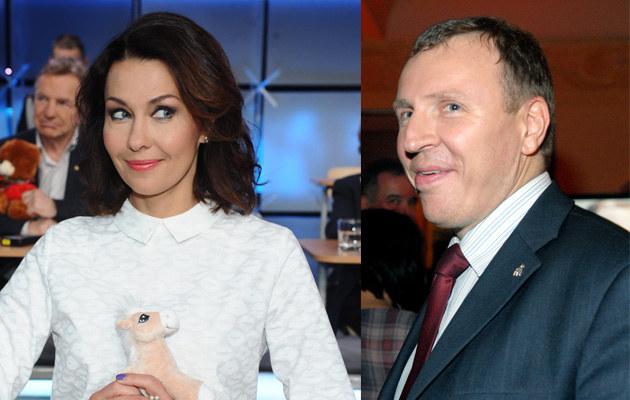 Anna Popek zostanie szefową TVP Polonia? /- /MWMedia