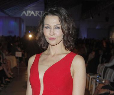 Anna Popek: Życie jak chodzenie po linie