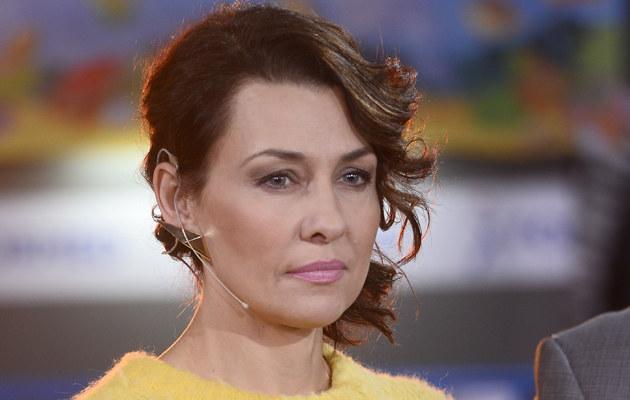 Anna Popek /Jarosław Antoniak /MWMedia