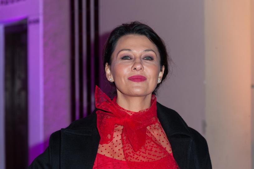Anna Popek /Artur Zawadzki /Reporter