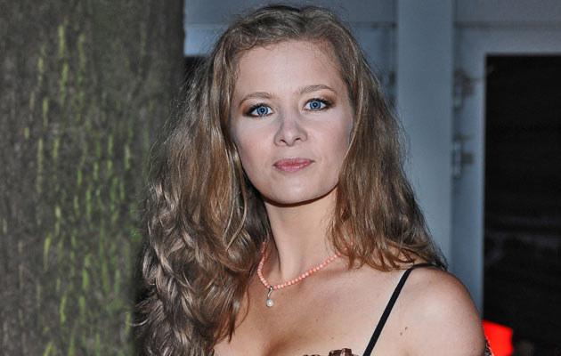 Anna Powierza, fot. Andras Szilagyi  /MWMedia