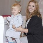 Anna Powierza wróci do ojca swojej córeczki?