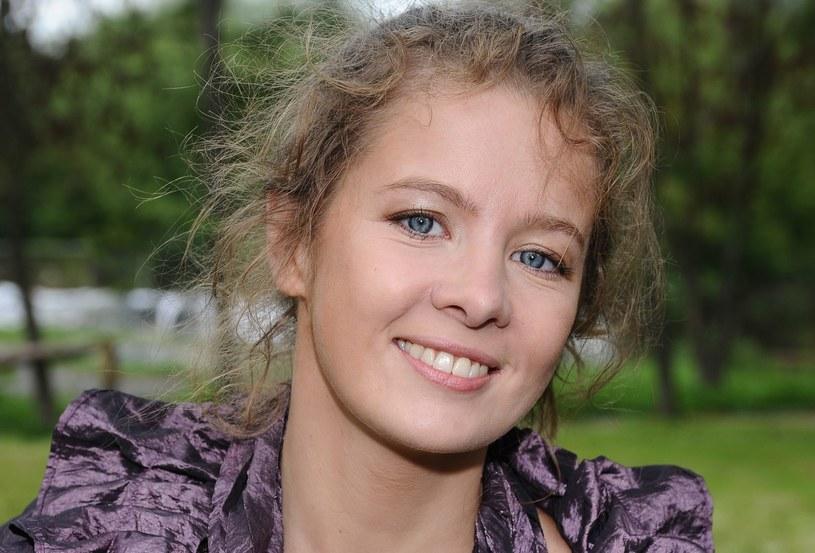 Anna Powierza została zauważona przez Andrzeja Wajdę. Tak rozpoczęła się jej kariera /Andreas Szilagyi  /MWMedia