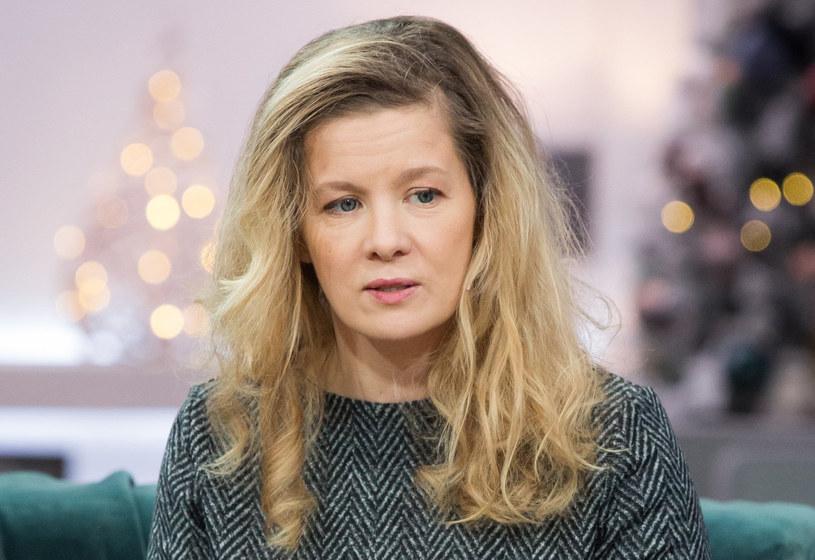 Anna Powierza /Agencja FORUM