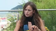 Anna Przybylska: Byłam nie do zniesienia