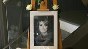 Anna Przybylska: Pożegnanie aktorki. Na pogrzebie nie zabrakło gwiazd