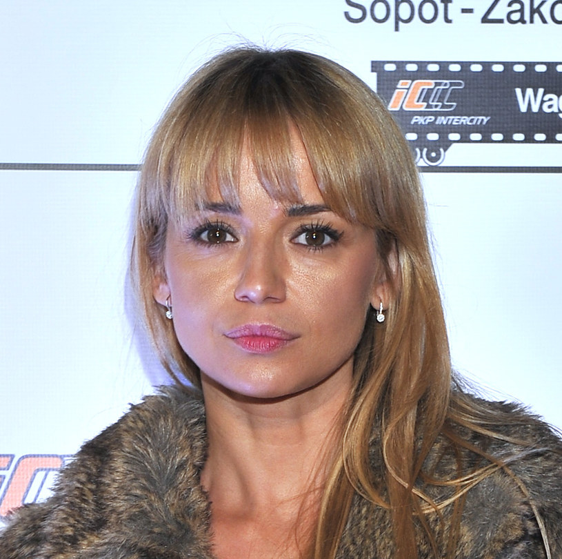 Anna Przybylska /Kurnikowski /AKPA