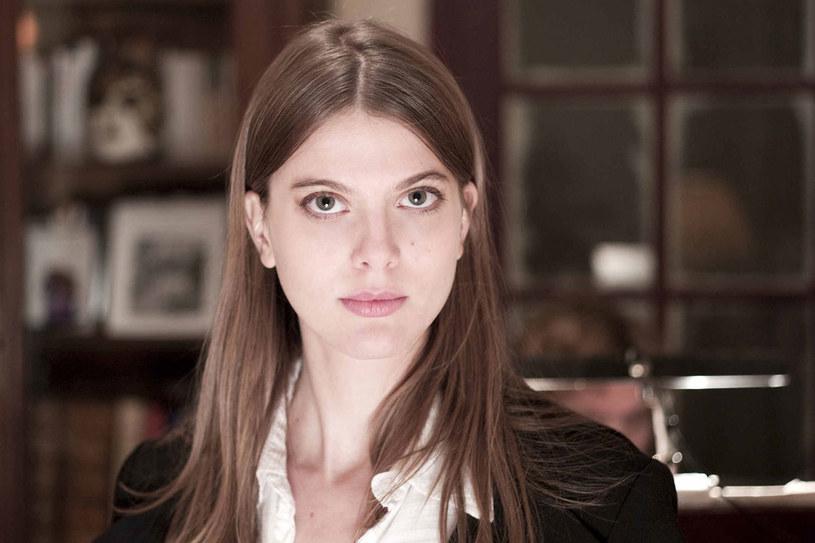 Anna Reinhold /materiały prasowe