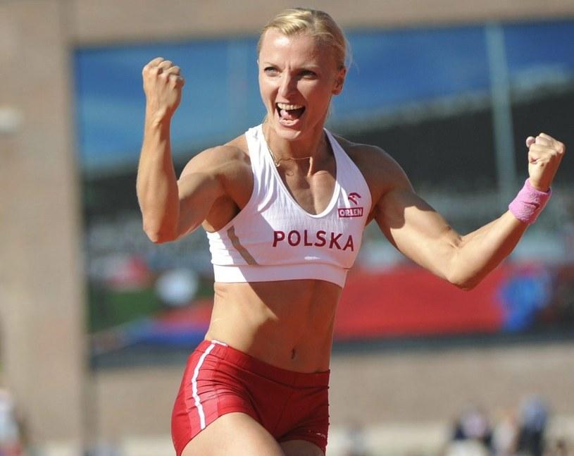 Anna Rogowska /PAP