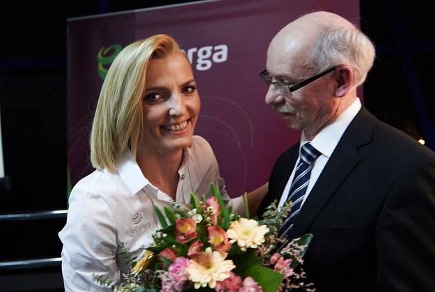 Anna Rogowska /Adam Warżawa /PAP