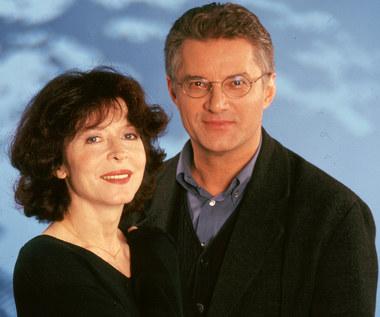 Anna Romantowska i Krzysztof Kolberger: Potrafili ocalić przyjaźń