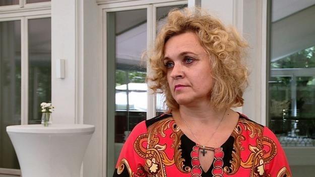 Anna Rulkiewicz, prezes Grupy LUX MED /Newseria Biznes