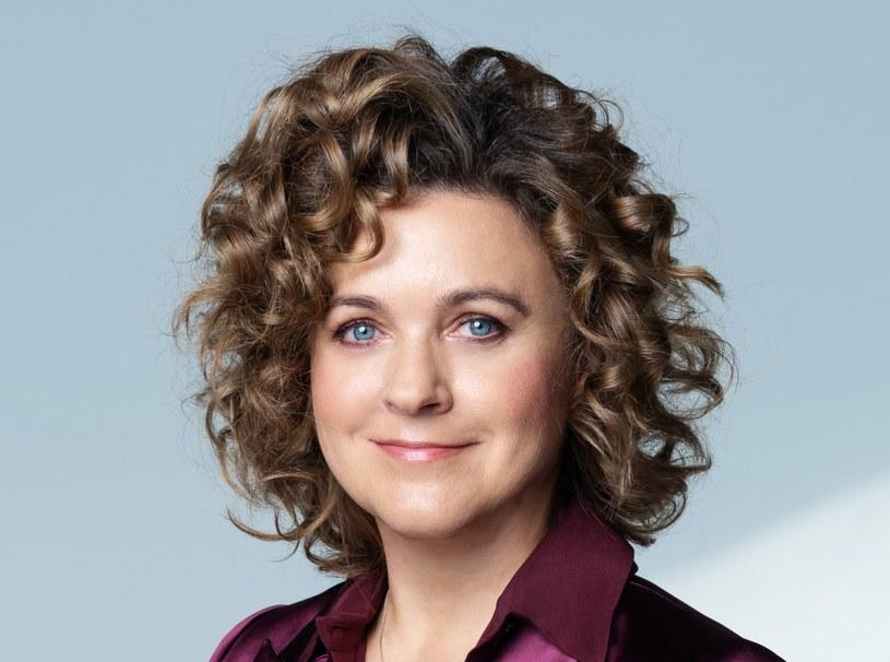 Anna Rulkiewicz, prezes grupy Lux Med /