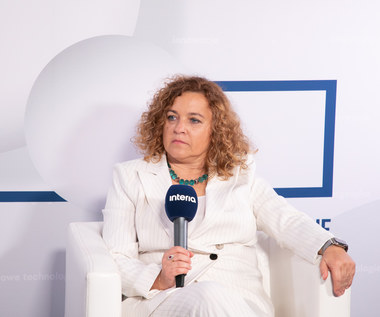 Anna Rulkiewicz, prezes Grupy Luxmed: Nie radują nas problemy sektora publicznego