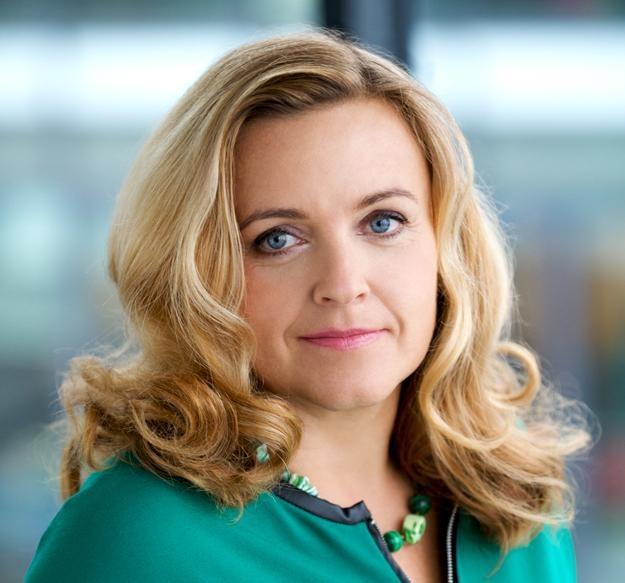 Anna Rulkiewicz, prezes LUX MED /